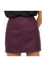 free people free people modern femme mini skirt