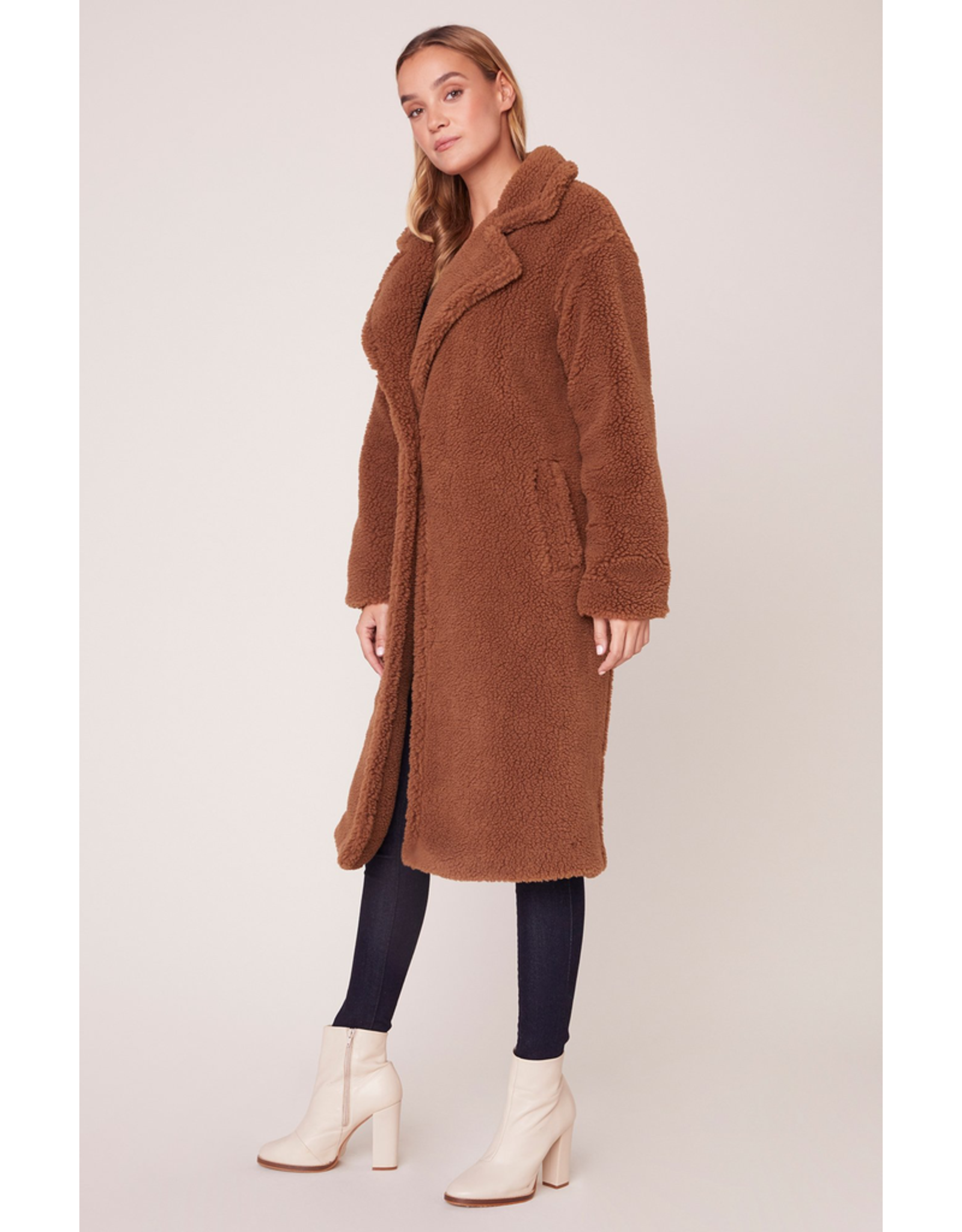 bb dakota bb dakota paddington coat