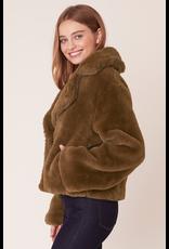 bb dakota bb dakota big time plush coat