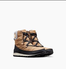 sorel sorel whitney short lace boot