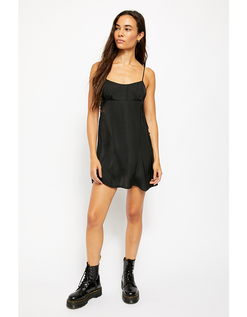 free people free people smooth sailin' dress