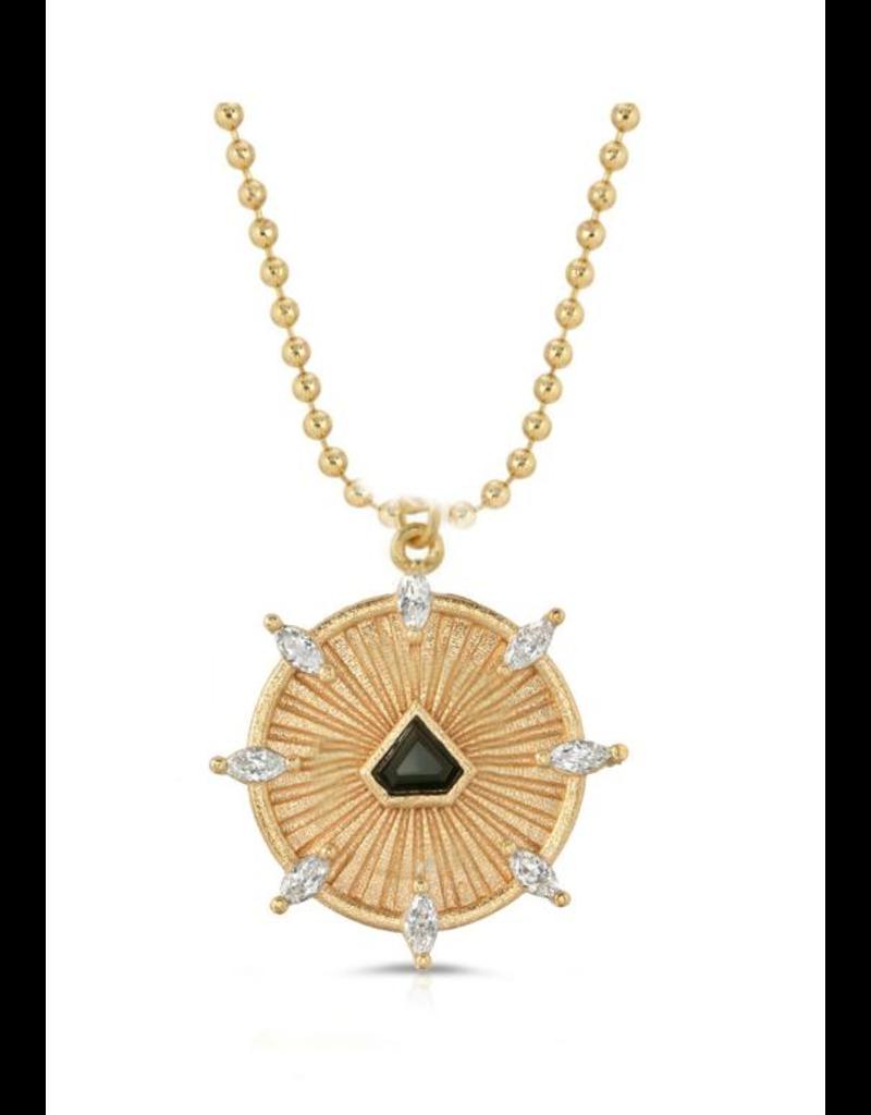 joy dravecky joy dravecky dreamcatcher circle necklace