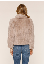 heartloom heartloom ensley faux fur coat