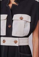 cameo c/meo consistent jumpsuit