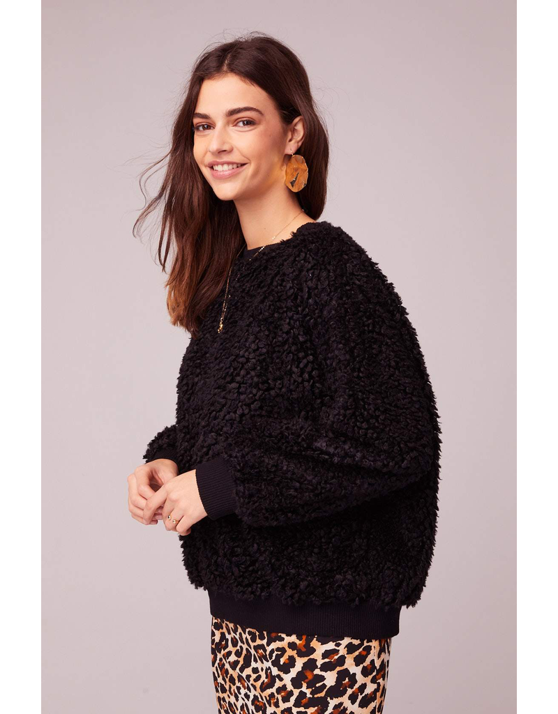 band of gypsies band of gypsies back in black sweater
