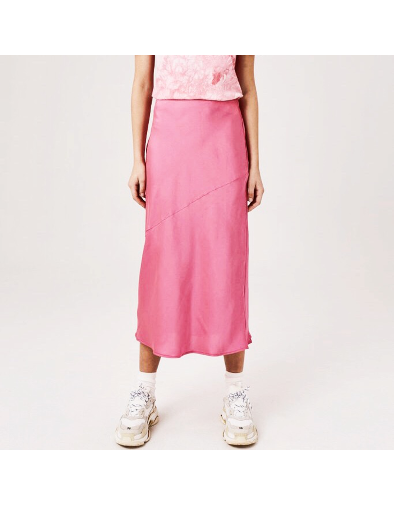 fifth label population skirt