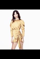 for love & lemons for love & lemons isabeli mini dress