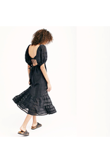 free people free people let be friends midi dress