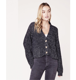 bb dakota speckle occasion cardigan
