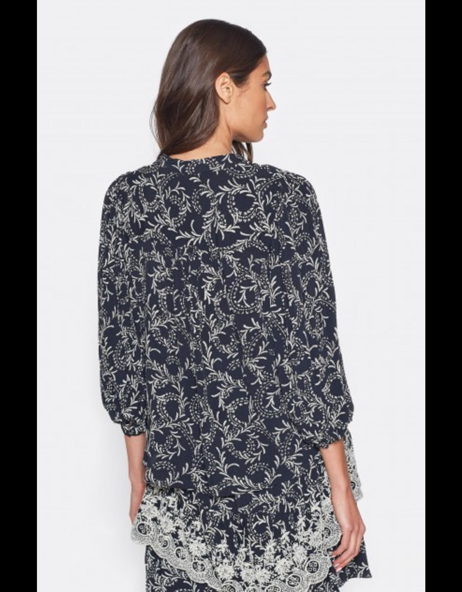 joie joie maleah blouse