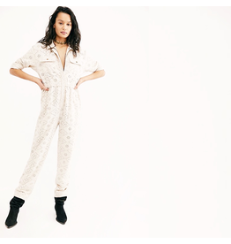 free people free people set the tone jumpsuit