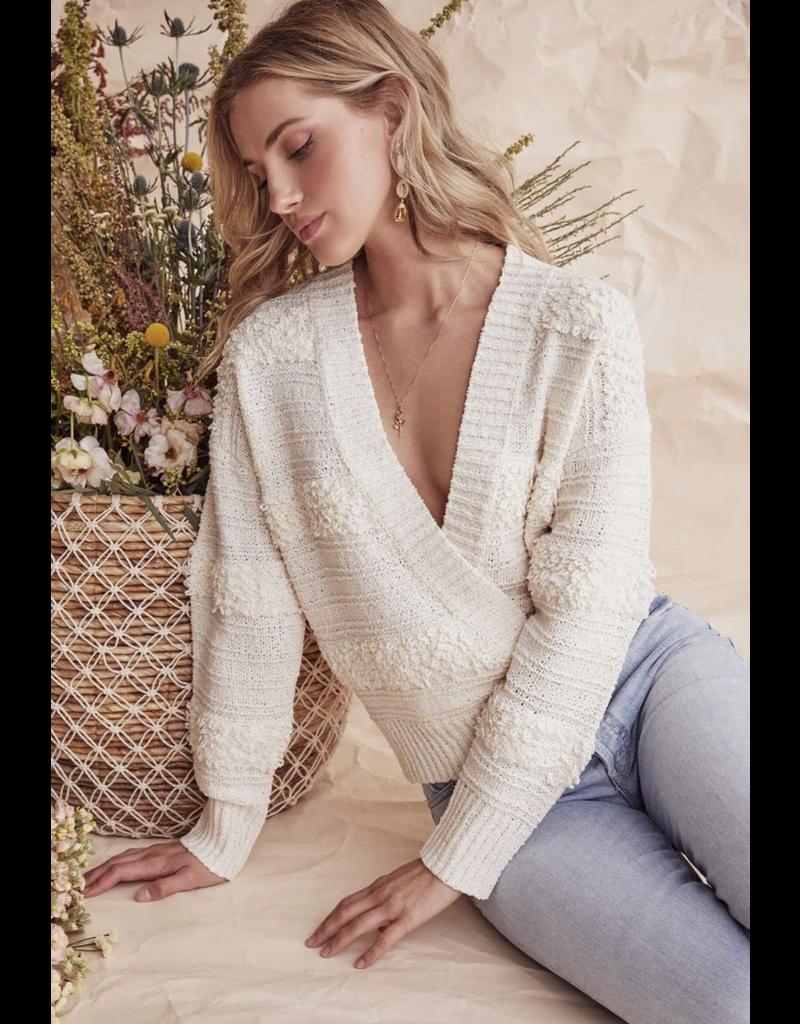 astr astr madeline sweater