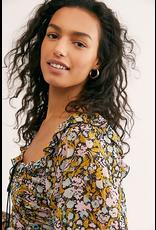 free people mabel printed blouse