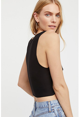 free people free people top notch crop