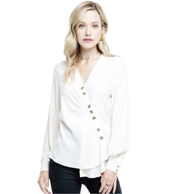 astr astr cross over blouse