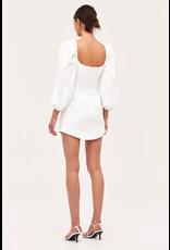 cameo c/meo over again ss dress