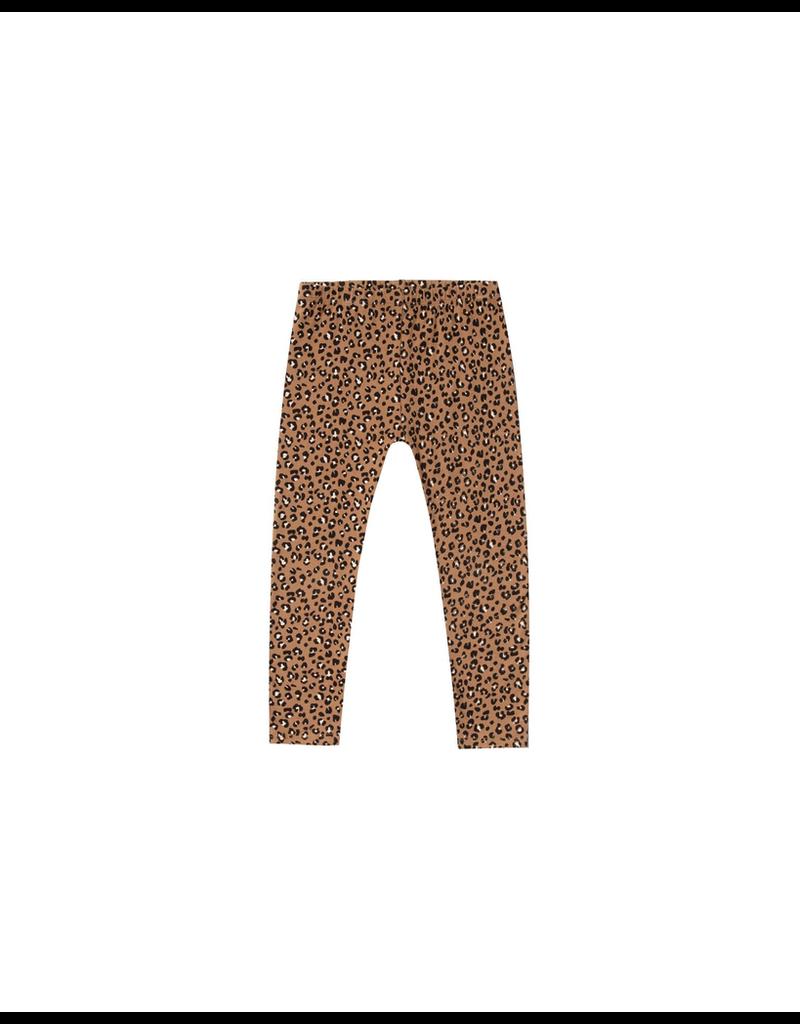 rylee cru rylee + cru cheetah leggings
