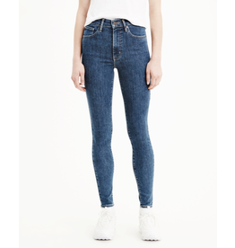levi levi's mile high spuer skinny jeans