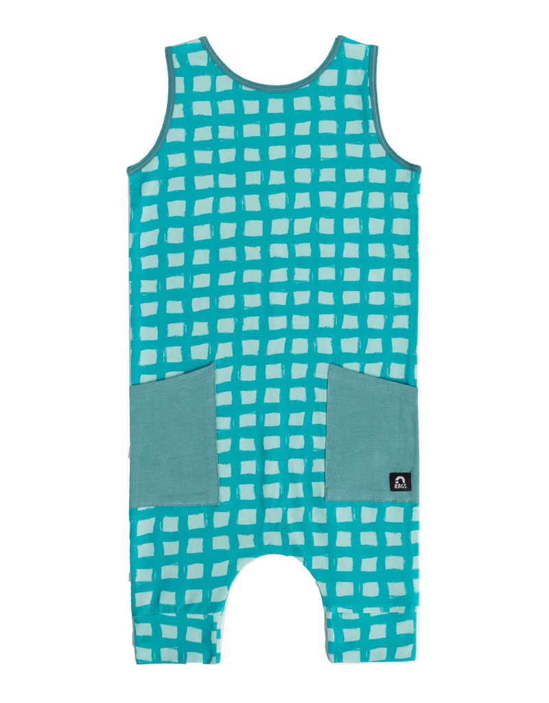 rags rags to raches tank capri rag in grid roller