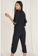 flight lux asge the label genesis jumpsuit