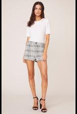 bb dakota tweed all about it shorts