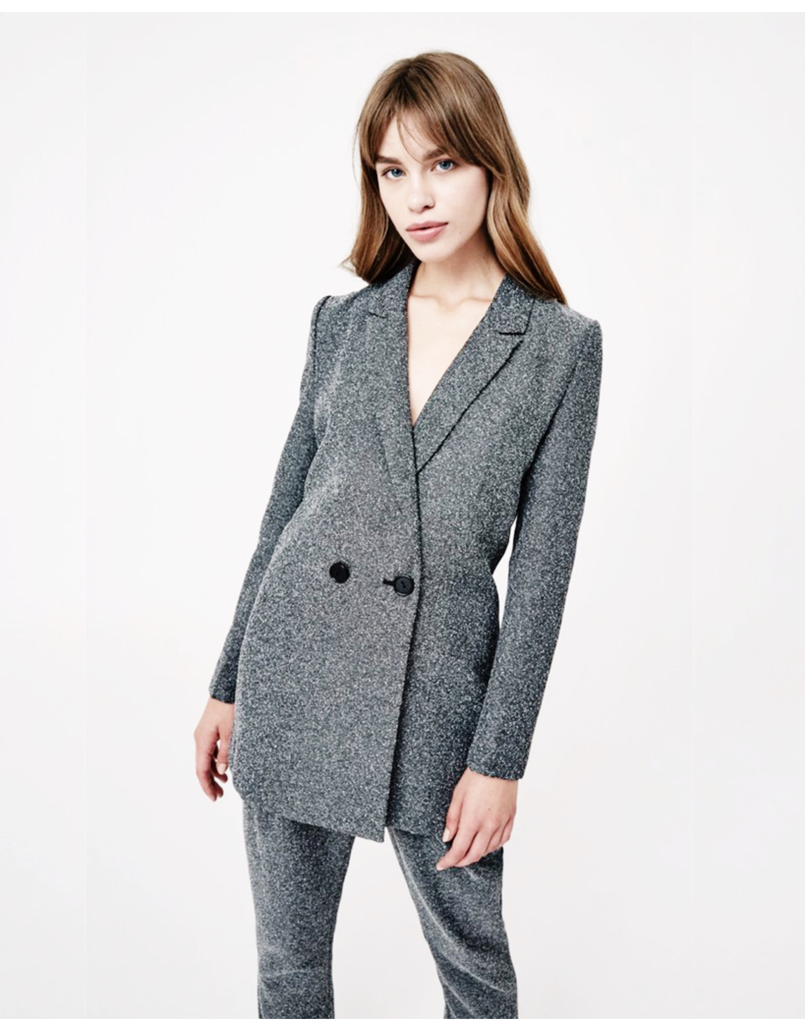 the fifth label the fifth label core blazer