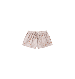 rylee cru rylee + cru sunburst solana shorts