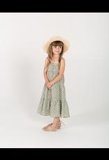 rylee cru rylee + cru butterfly tiered maxi dress