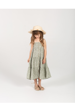rylee cru rylee + cru butterfly tiered maxi dress