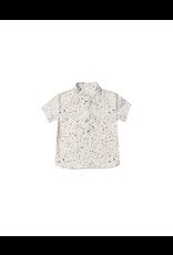 rylee cru rylee + cru terrazzo mason shirt