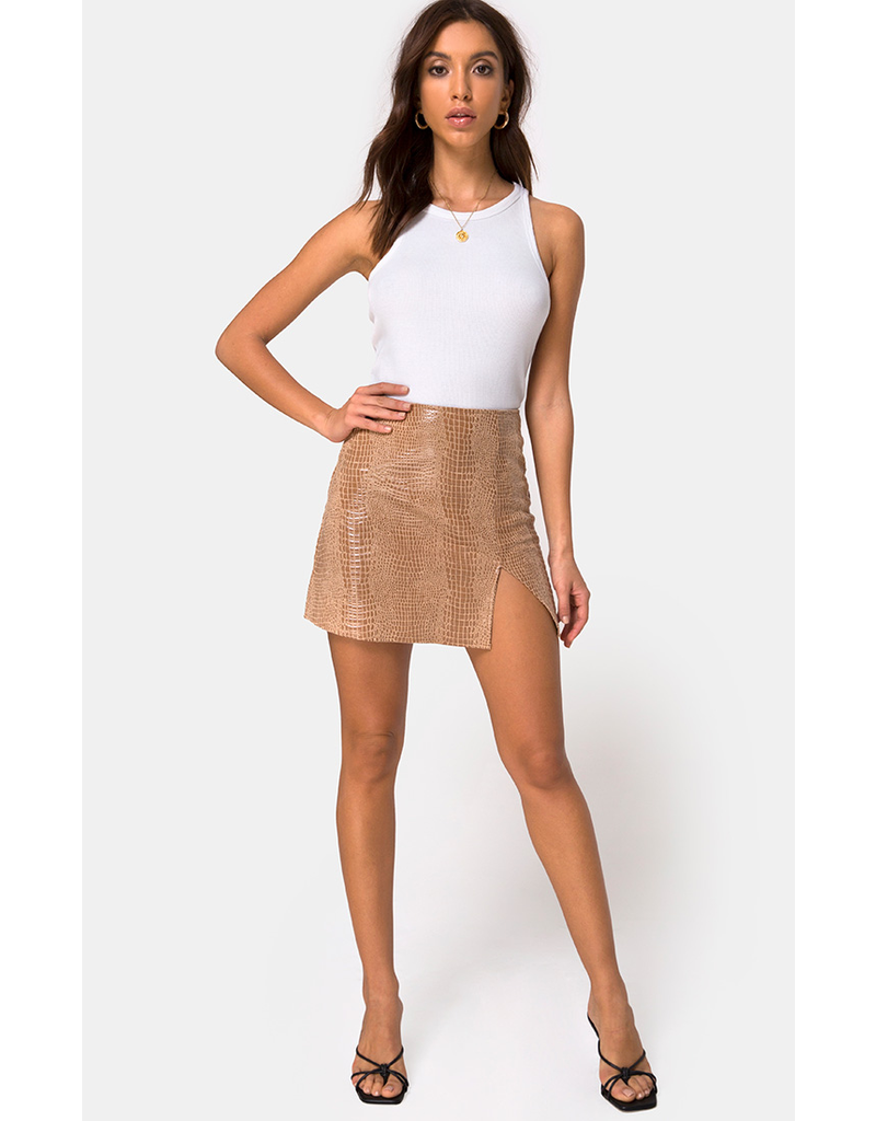 motel wren skirt