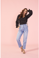 MinkPink minkpink me and you blouse