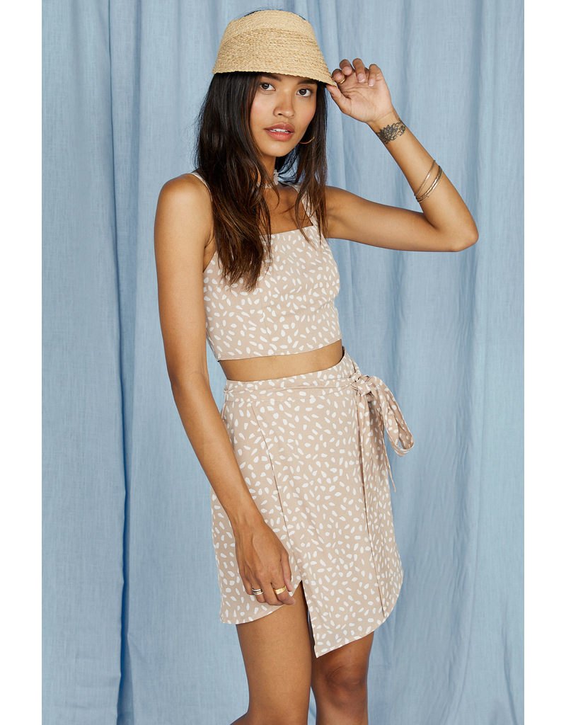 sage the label sage the label new wave wrp skirt