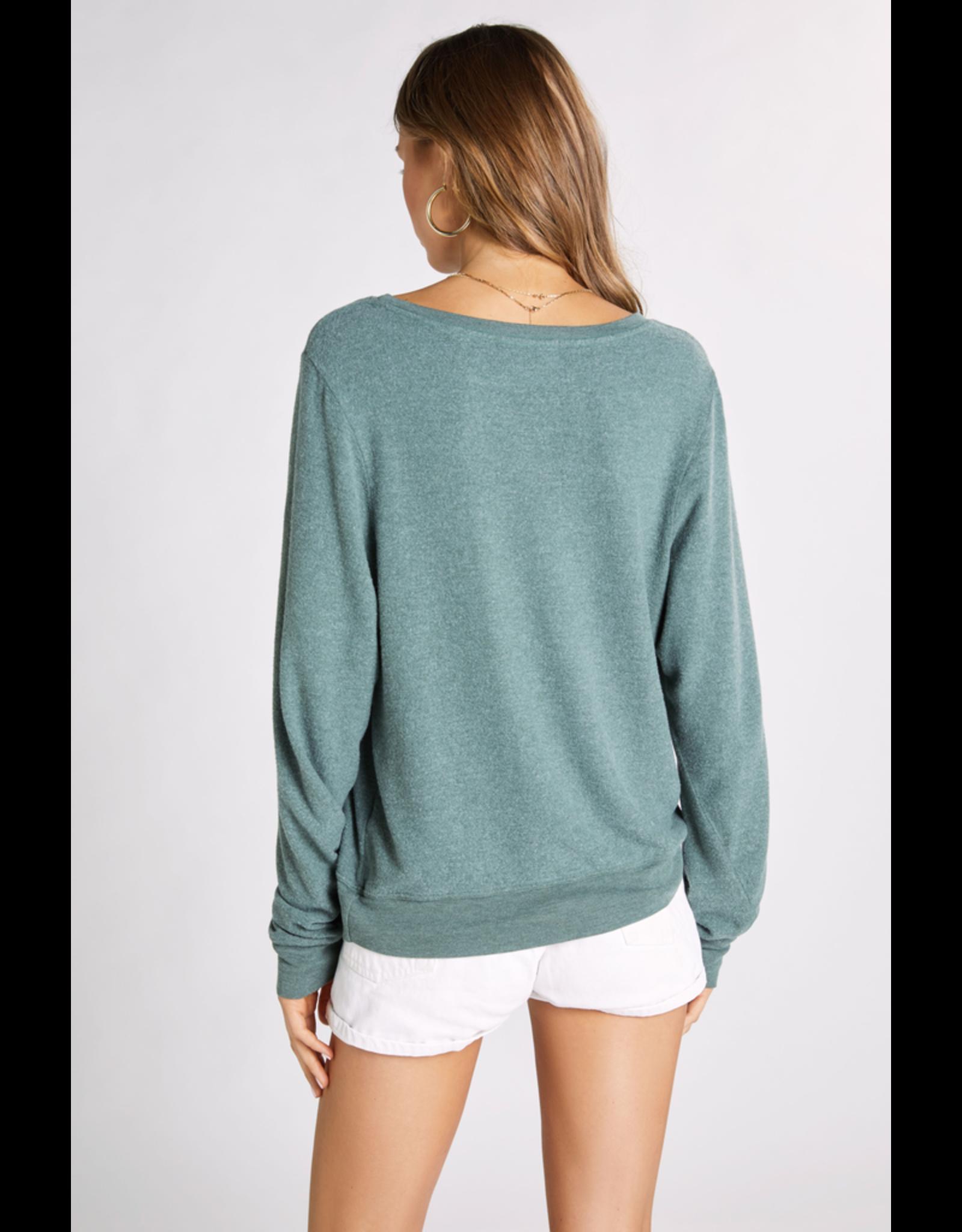 wildfox wildfox plant mom sweatshirt
