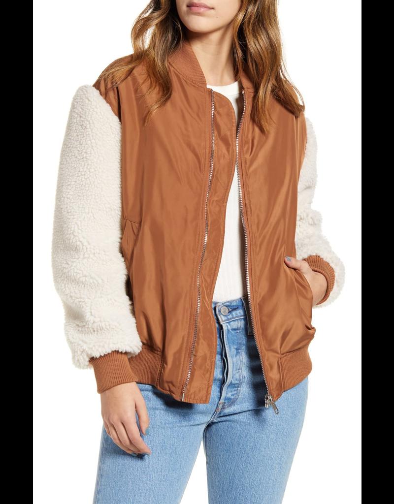 bb dakota cool boss jacket