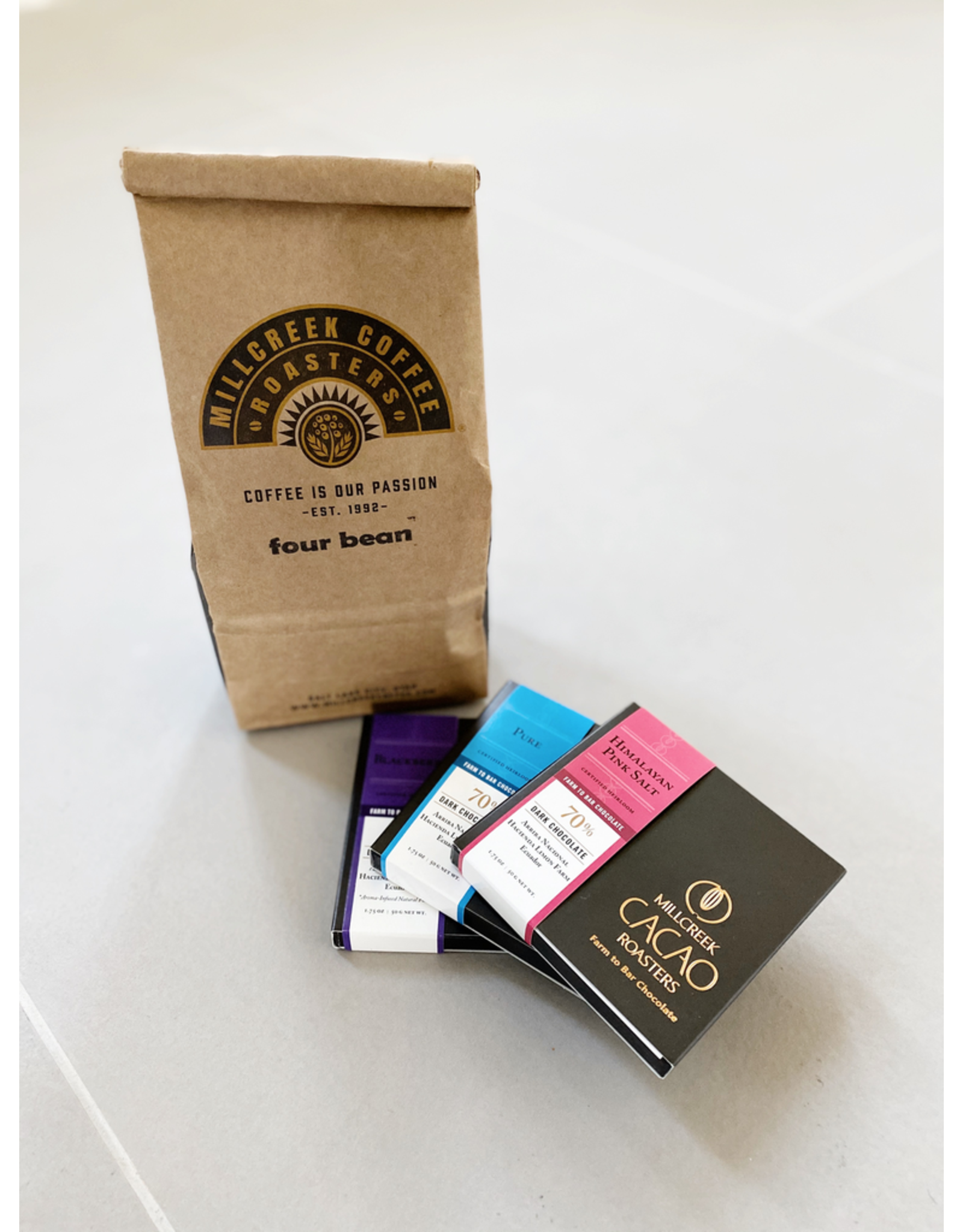 flight lux gift box!