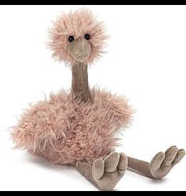jellycat jellycat bonbon ostrich