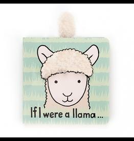 jellycat if i were a llama book