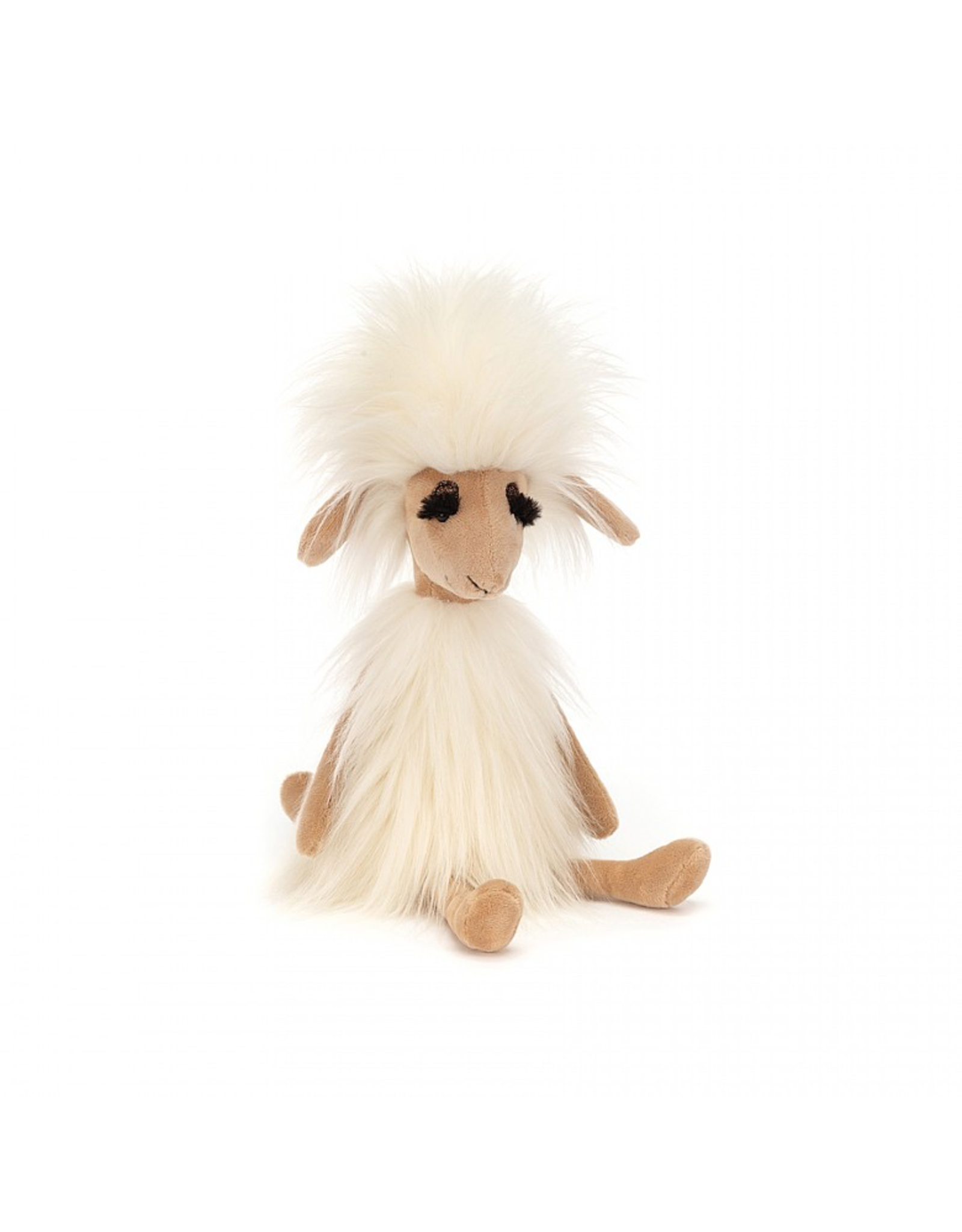 jellycat jellycat swellegant sophie sheep
