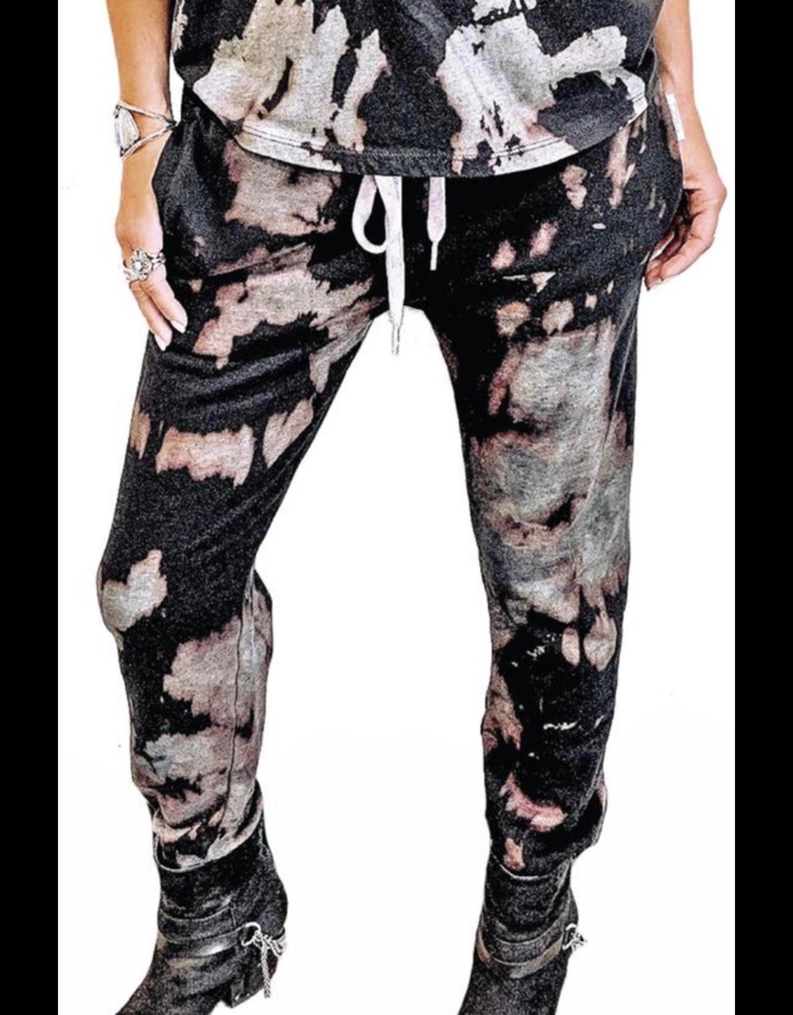flight lux galaxy stirrup pants