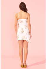 MinkPink minkpink tropic dreaming mini dress