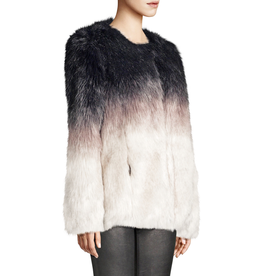 flight lux apparis lola faux fur coat