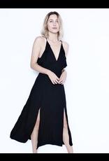 MinkPink minkpink vera halter maxi dress
