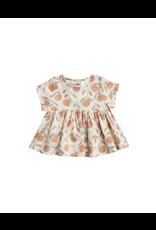 rylee cru rylee + cru peaches jane blouse