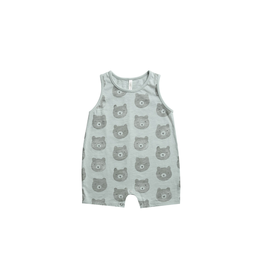rylee cru rylee + cru bears sleeveless onepiece