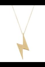marrin costello bolt pendant necklace