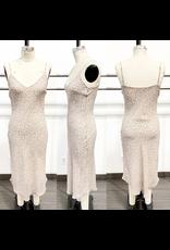 audrey floral chiffon slip dress
