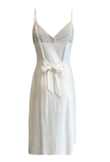 renamed tessi day midi dress