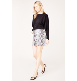 bb dakota bbdakota python the prowl skirt