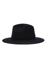 flight lux wool safari hat with adjustable inner velro band